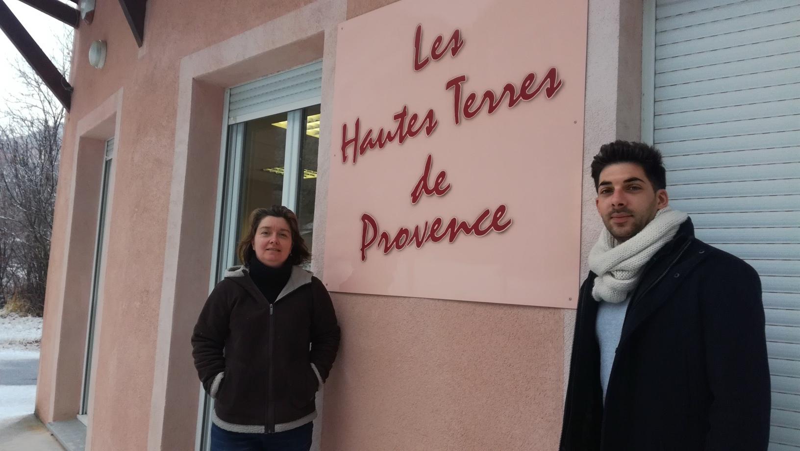Alpes de haute provence un office de tourisme - Office du tourisme alpes de haute provence ...
