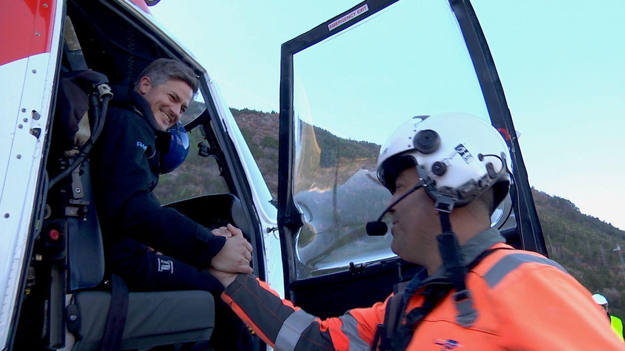 Hautes alpes le chantier rte haute durance avance for Haute durance