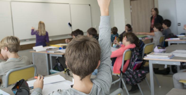 Alpes de Haute-Provence : mobilisation des enseignants du collège Gassendi de Digne les Bains