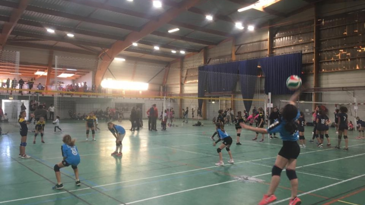 Alpes de Haute Provence : une entente Digne/Manosque de « haute volley » - Alpes 1