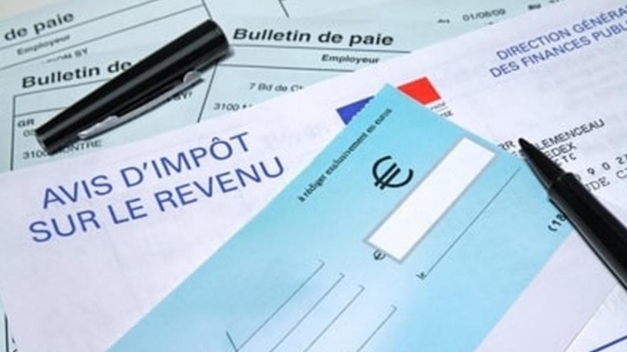 Hautes alpes imp ts sur le revenu trois options pour le pr l vement la source - Hebergement a titre gratuit impot sur le revenu ...