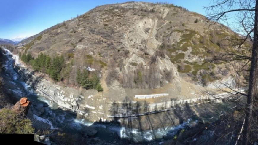 Hautes-Alpes : comment le chantier du Pas de l'Ours va-t-il se dérouler durant les prochains mois ?