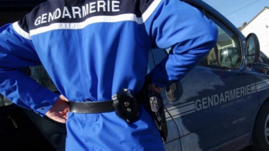 Alpes de Haute-Provence: deux hommes recherchés par la gendarmerie, commune de St Vincent les Forts