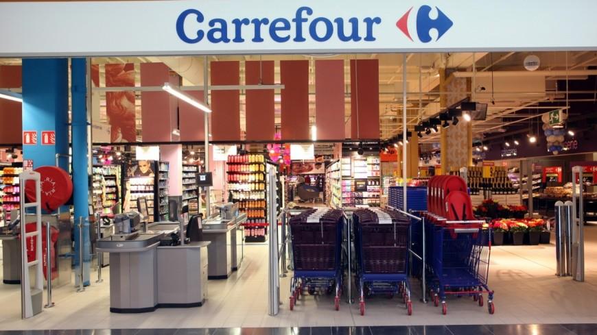 Alpes de Haute-Provence: Carrefour de Digne les Bains, pas de mouvement de grève ce samedi