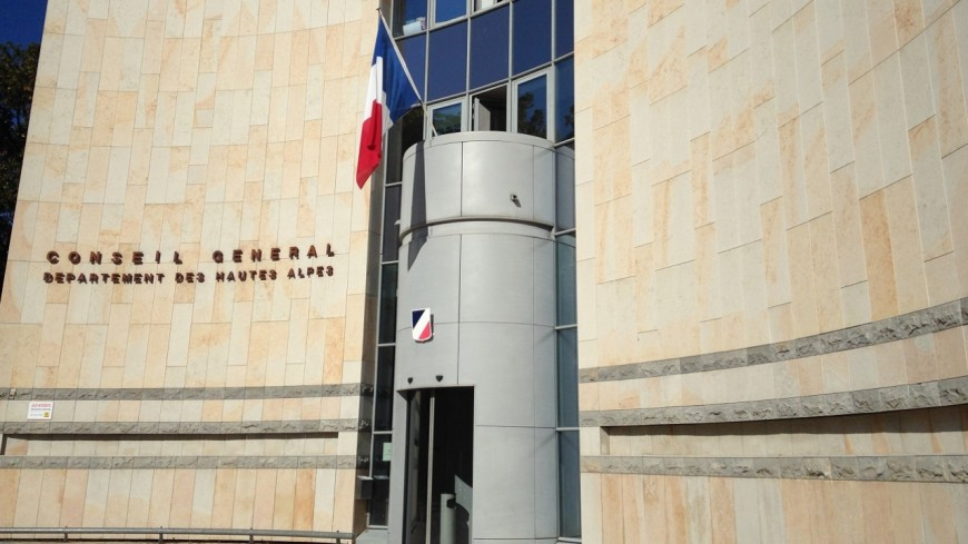 Hautes-Alpes : grève le 8 novembre au Conseil Départemental, la réponse du Département