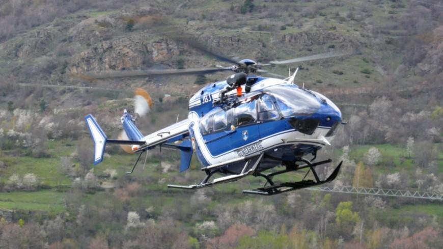 Alpes de Haute-Provence : un homme hélitreuillé à Volonne après un accident de motocross
