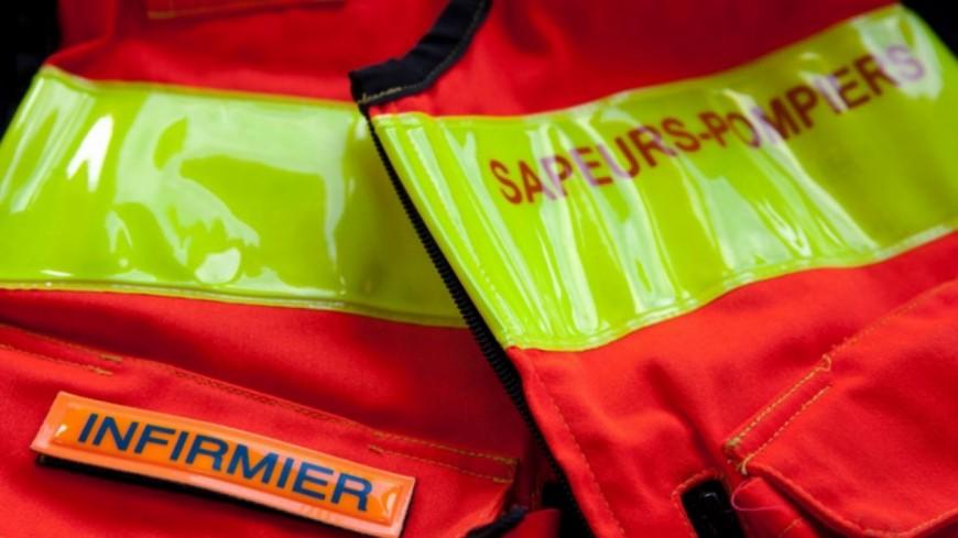 Hautes-Alpes : un accident de la circulation à Prunières, deux personnes légèrement blessées