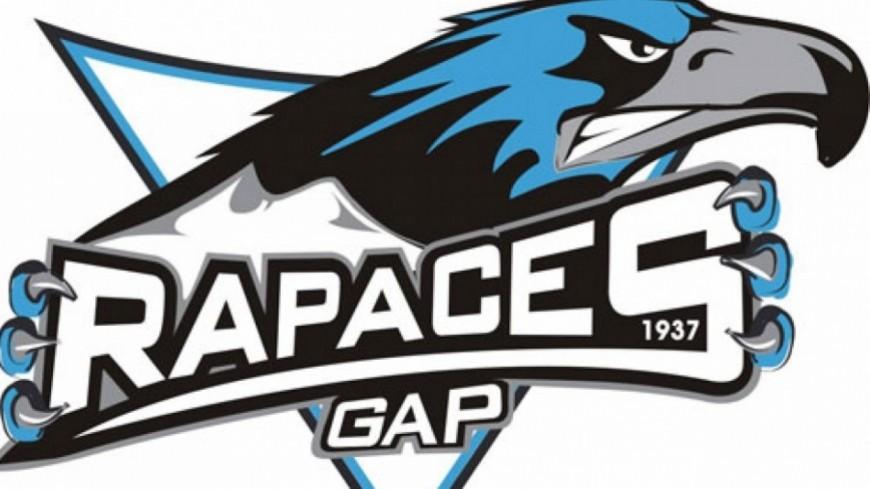 Hautes-Alpes: victoire des Rapaces de Gap ce vendredi soir