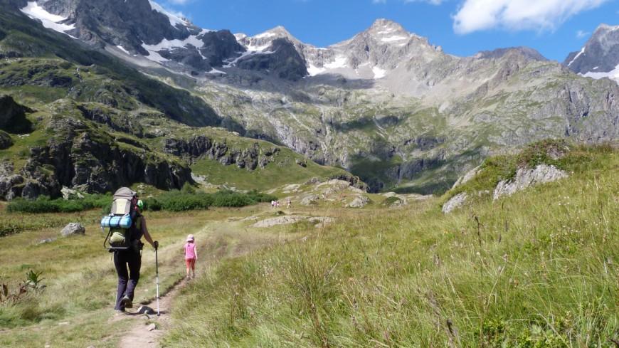 Hautes-Alpes : les réserves du Combeynot et du Torrent St-Pierre bientôt intégrées au Parc des Écrins ?