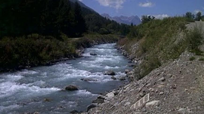 Hautes-Alpes : corps sans vie retrouvé dans La Guisane, la cause criminelle écartée