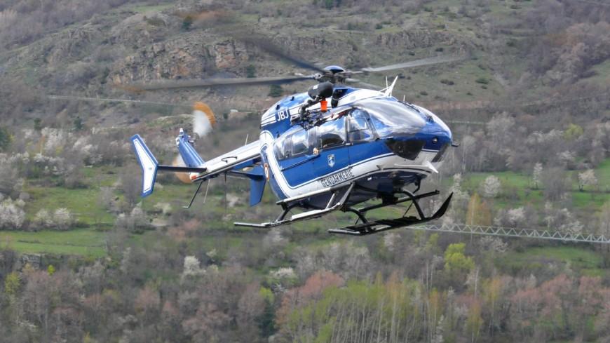 Hautes-Alpes: accident de parapente à Réallon, un homme évacué par hélicoptère