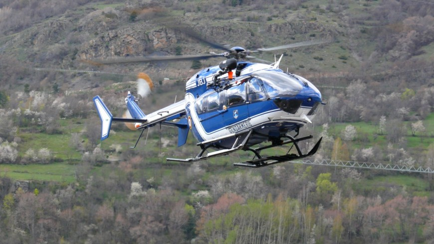 Hautes-Alpes: intervention du PGHM pour une randonneuse embarrée