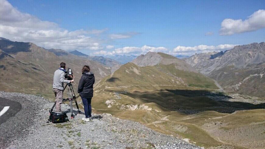 Hautes alpes num ro in dit ce mercredi des racines et for Haute route des alpes