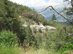 Alpes de Haute-Provence : de la documentation pour inciter à visiter les environs
