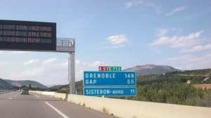 Hautes-Alpes : le projet de l'A51 entre Gap et Grenoble retenu… après 2050