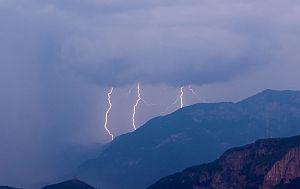 Hautes-Alpes : un orage de grêle s'abat sur le sud du département