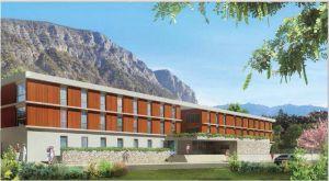Hautes-Alpes : un trail pour les plus de 70 ans à Espinasses
