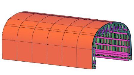Hautes-Alpes / Isère : un chantier titanesque pour sécuriser le tunnel du Chambon