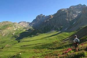 Info Alpes 1 / L'Ubayen Jean Chabre nommé consul honoraire du Mexique