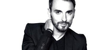 Hautes-Alpes : Christophe Willem en concert au Quattro le 18 mars prochain