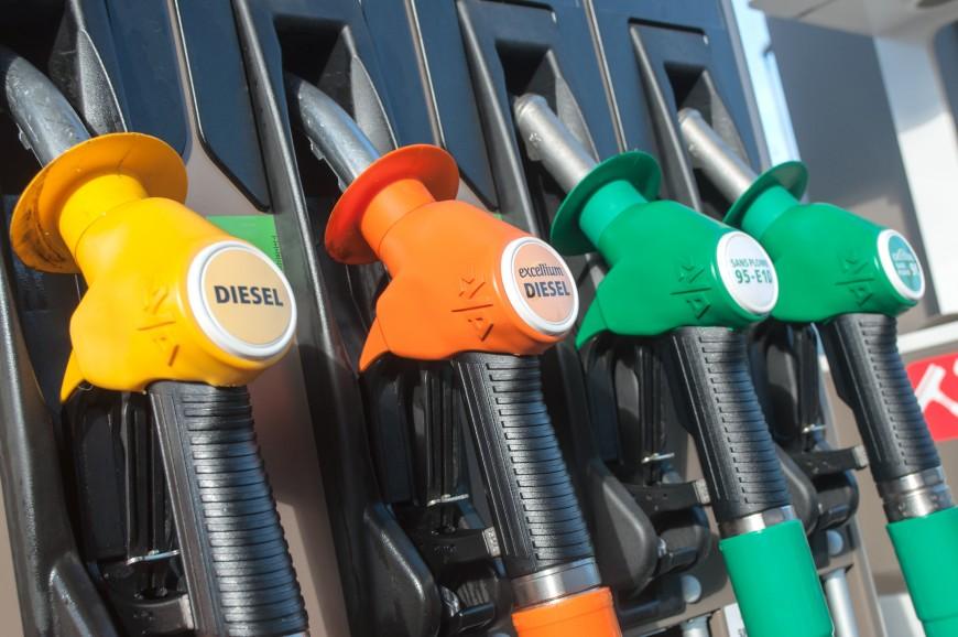 Alpes du Sud : [CARTE] gilets jaunes, de nombreuses stations-service en pénurie de carburant