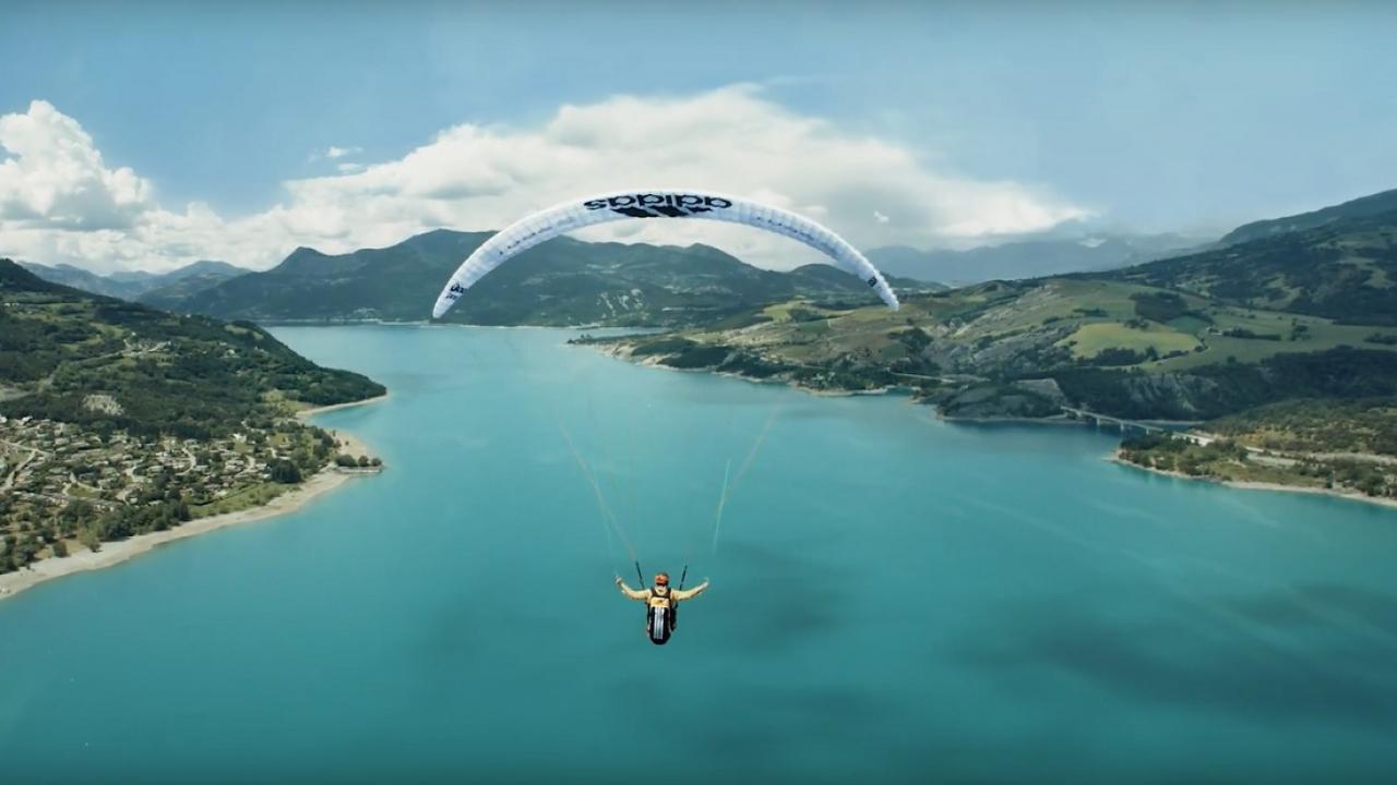 Hautes alpes d j plus de vues du nouveau clip - Office tourisme montgenevre hautes alpes ...