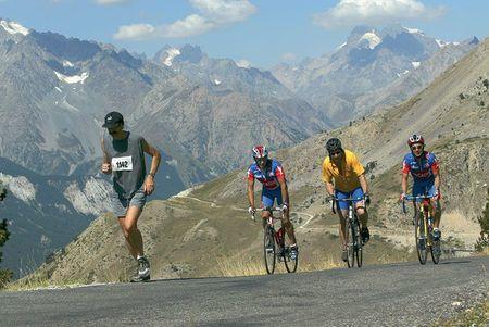 Hautes-Alpes : Galibier et Granon, venez défier les cols mythiques !