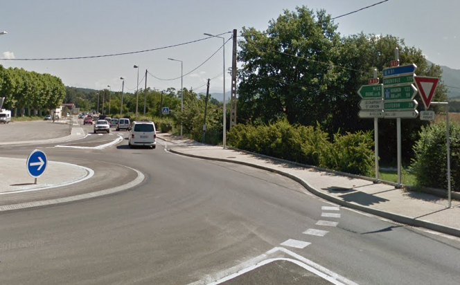 Alpes de Haute-Provence : EELV souhaite remettre en question le réaménagement de la RN85 de Digne