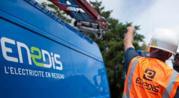 Alpes de Haute-Provence : une quarantaine de foyers privés d'électricité à Volx ce matin