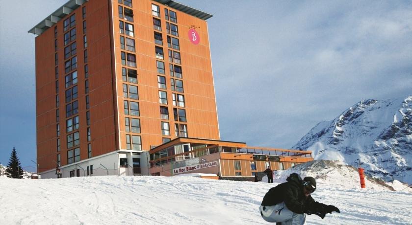Hautes-Alpes : une chaudière s'emballe à Orcières