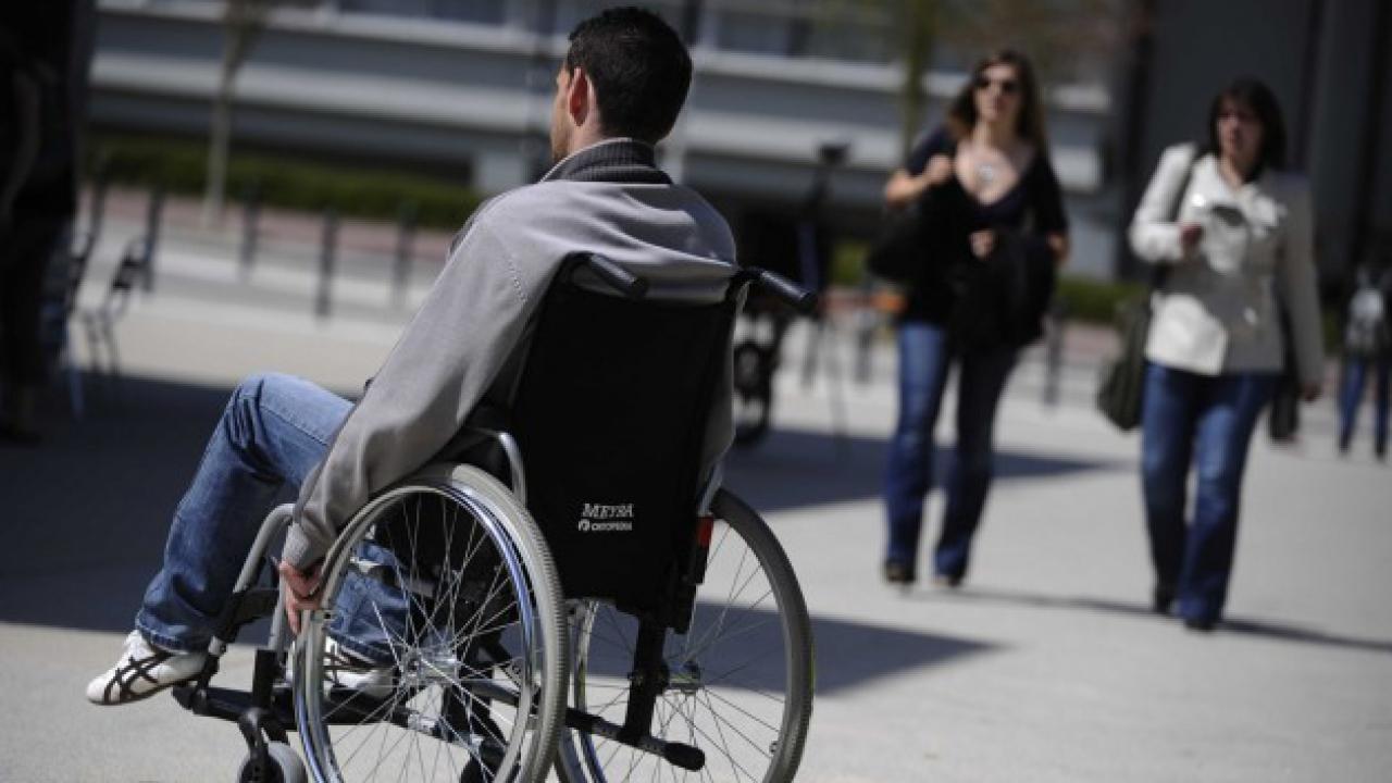 Site de rencontre amoureuse des handicapés