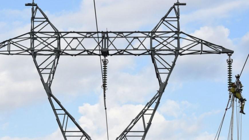 Hautes-Alpes : chantier RTE Haute Durance, 32.4 millions d'euros de retombées économiques et sociales