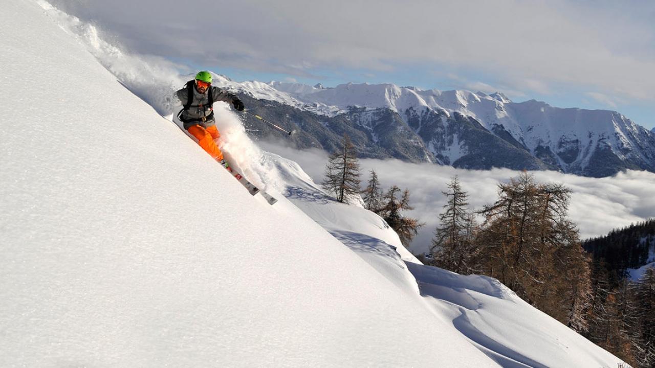 Hautes alpes l 39 office de tourisme de serre chevalier - Office tourisme montgenevre hautes alpes ...