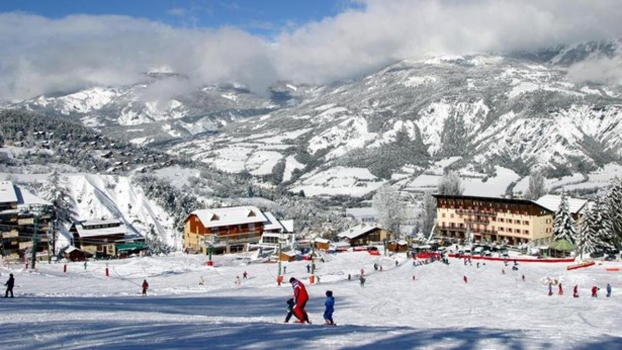 Maj alpes de haute provence la ccvu obtient gain de for Haute provence info