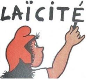 Alpes du Sud : les candidats aux municipales interrogés sur la laïcité