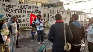 Hautes-Alpes : rassemblement à Gap en hommage à Rémi, mort dans le Tarn