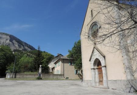 Hautes-Alpes : le maire de Manteyer démissionne