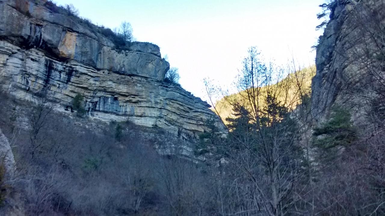 Hautes alpes quel avenir pour le site des gorges d - Office tourisme montgenevre hautes alpes ...