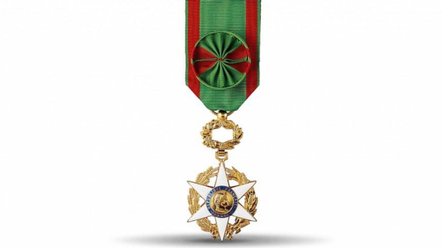 Alpes de Haute-Provence : nouvelles promotions dans l'ordre national du Mérite