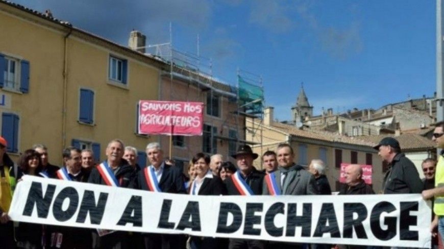 Alpes de Haute-Provence : Parrines à Château Arnoux Saint Auban, le préfet rejette l'autorisation d'exploitation