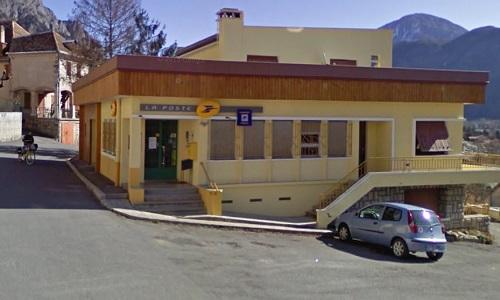 Hautes-Alpes : le maire de Rousset veut sauver La Poste à Espinasses