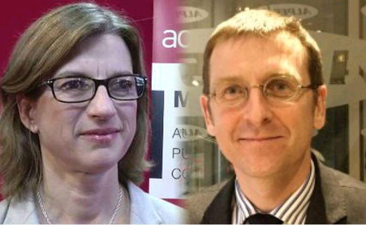 Hautes-Alpes : Philippe Court nommé préfet de l'Ardèche, remplacé par Cécile Bigot-Dekeyzer