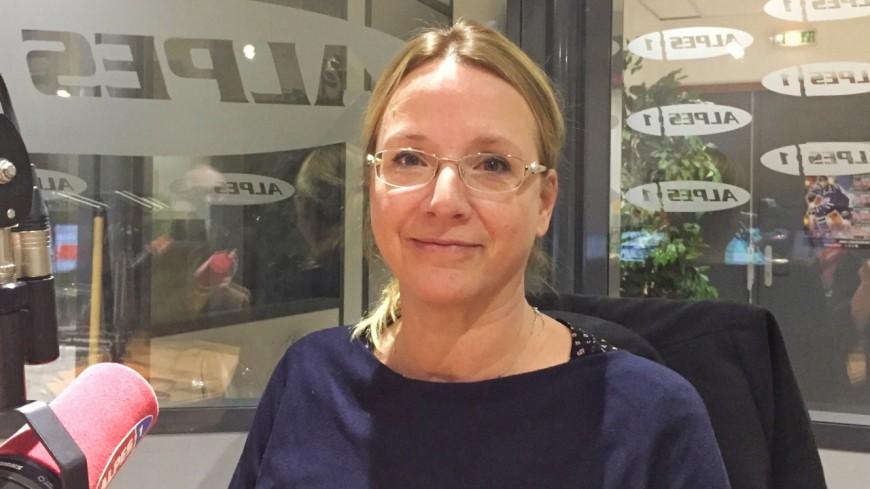 Alpes de Haute-Provence : Sophie Vaginay Ricourt nommée Secrétaire Départementale de la fédération LR 04
