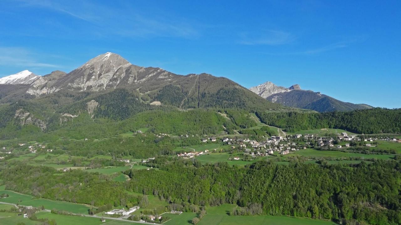 Hautes alpes st l ger les m l zes de nombreuses - Office du tourisme st leger les melezes ...
