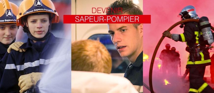 Alpes de Haute-Provence : un clip pour promouvoir les pompiers volontaires