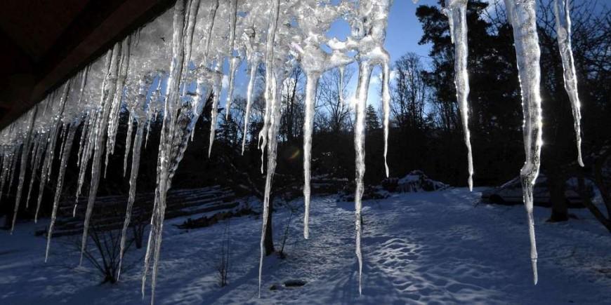 Alpes de Haute-Provence : plan d'urgence hivernal, les mesures de niveau 2 mises en œuvre