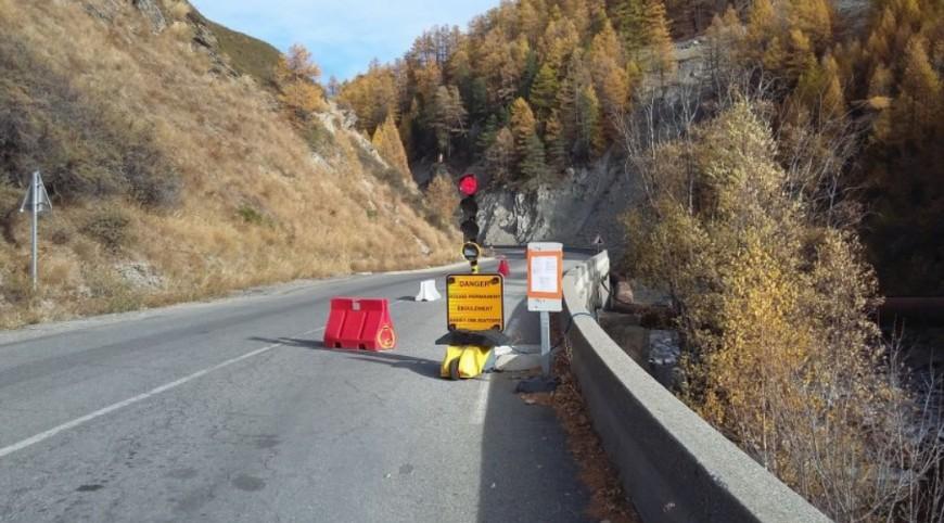 Hautes-Alpes : Pas de l'Ours, les subventions régionales « loin d'être acquises »