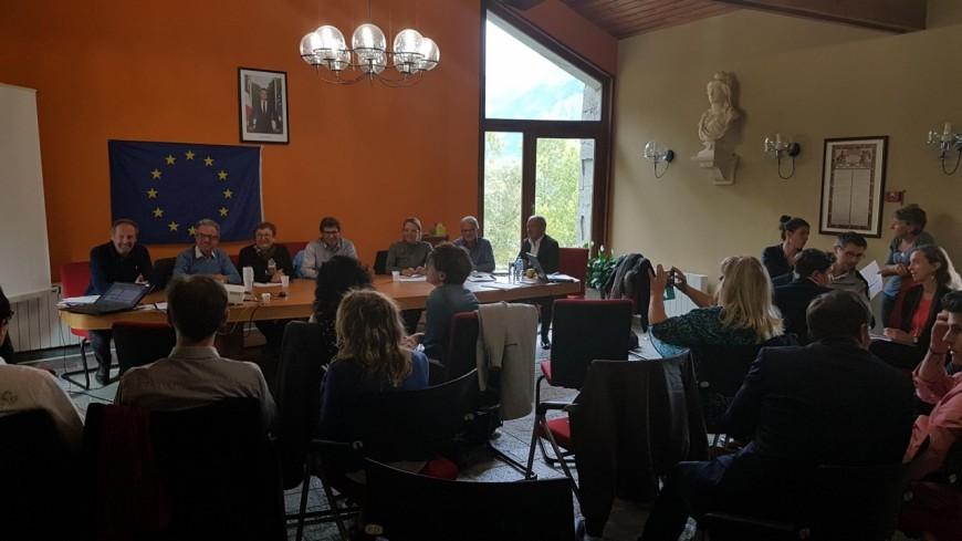 Hautes-Alpes : les vallées Sud du Mont-Viso candidates pour être reconnues comme territoire transfrontalier