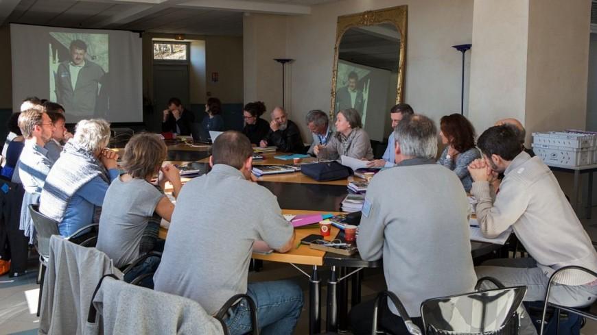 Hautes-Alpes : 100ème Conseil scientifique du Parc des Écrins