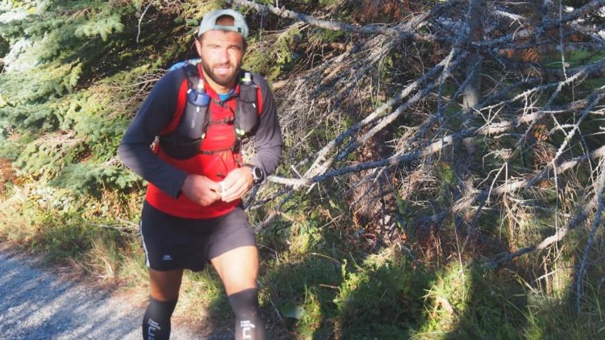 Hautes-Alpes : défi réussi pour Charlie Berard